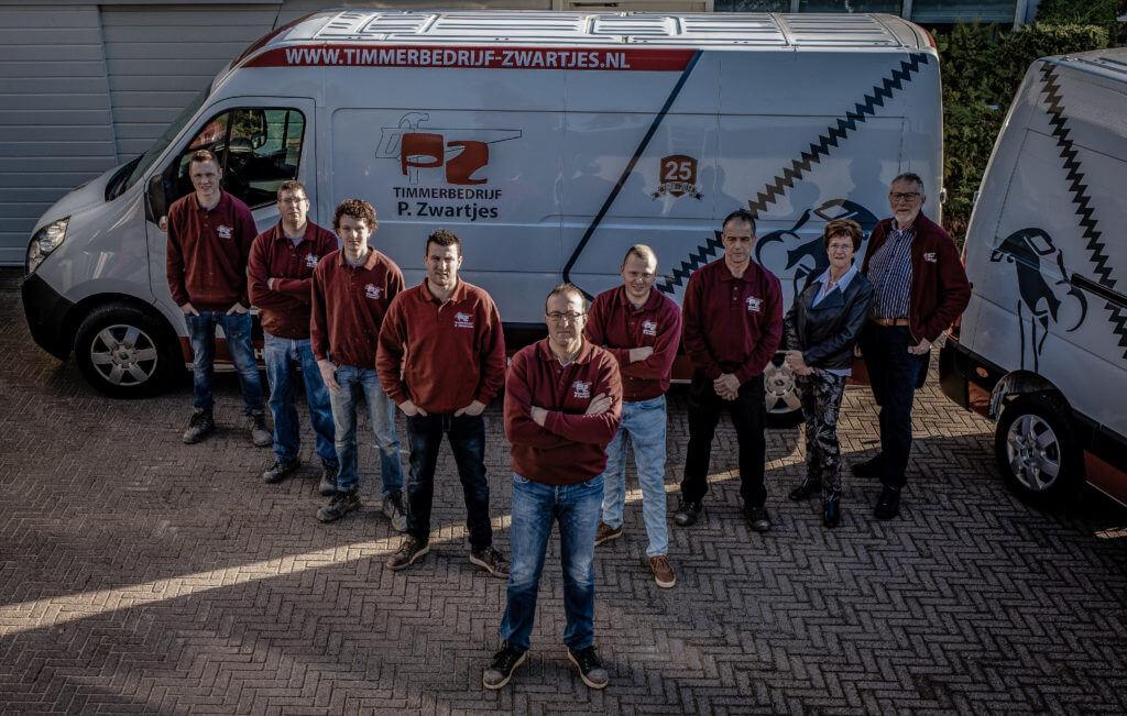 Timmerbedrijf Nistelrode Timmerman