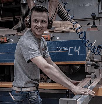 Timmerbedrijf Bemmel Timmerman