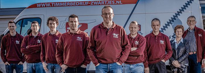 Timmerbedrijf Cuijk Timmerman
